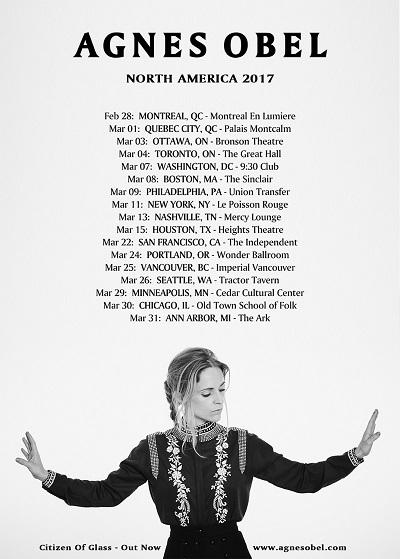 agnes-obel-american-tour