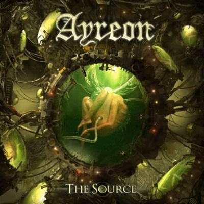 ayreon the source V2