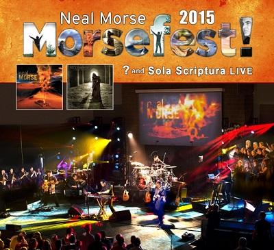neal morse 2015