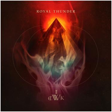 royal thunder 2017