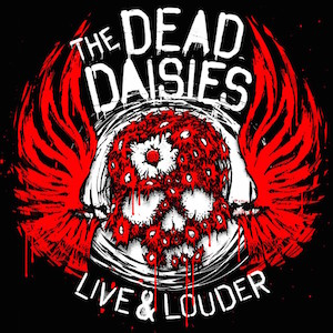 the dead daisies 2017 LIVE